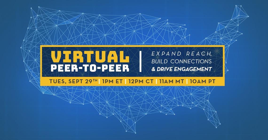 Virtual Peer-to-Peer