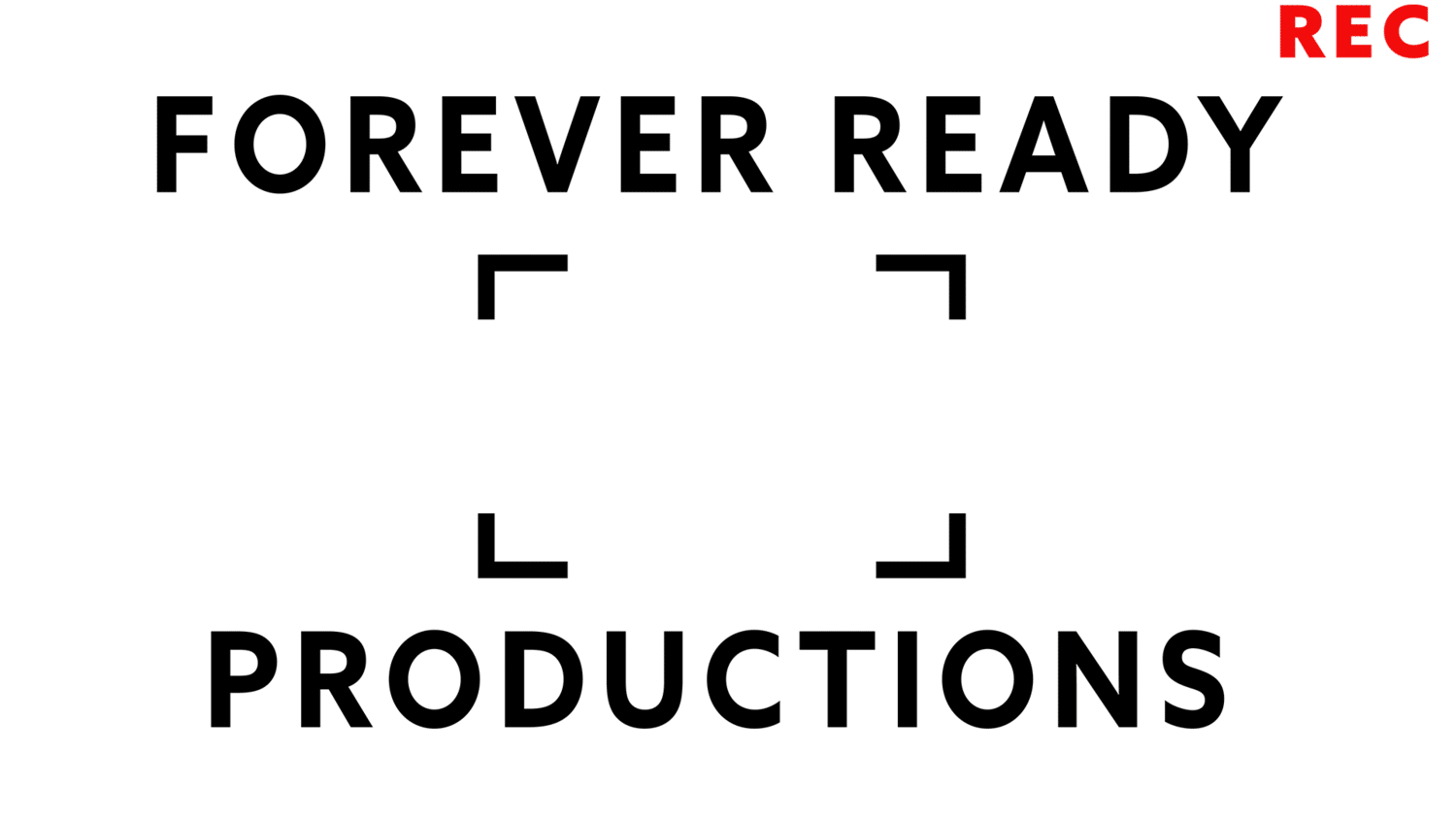 Forever Ready Productions