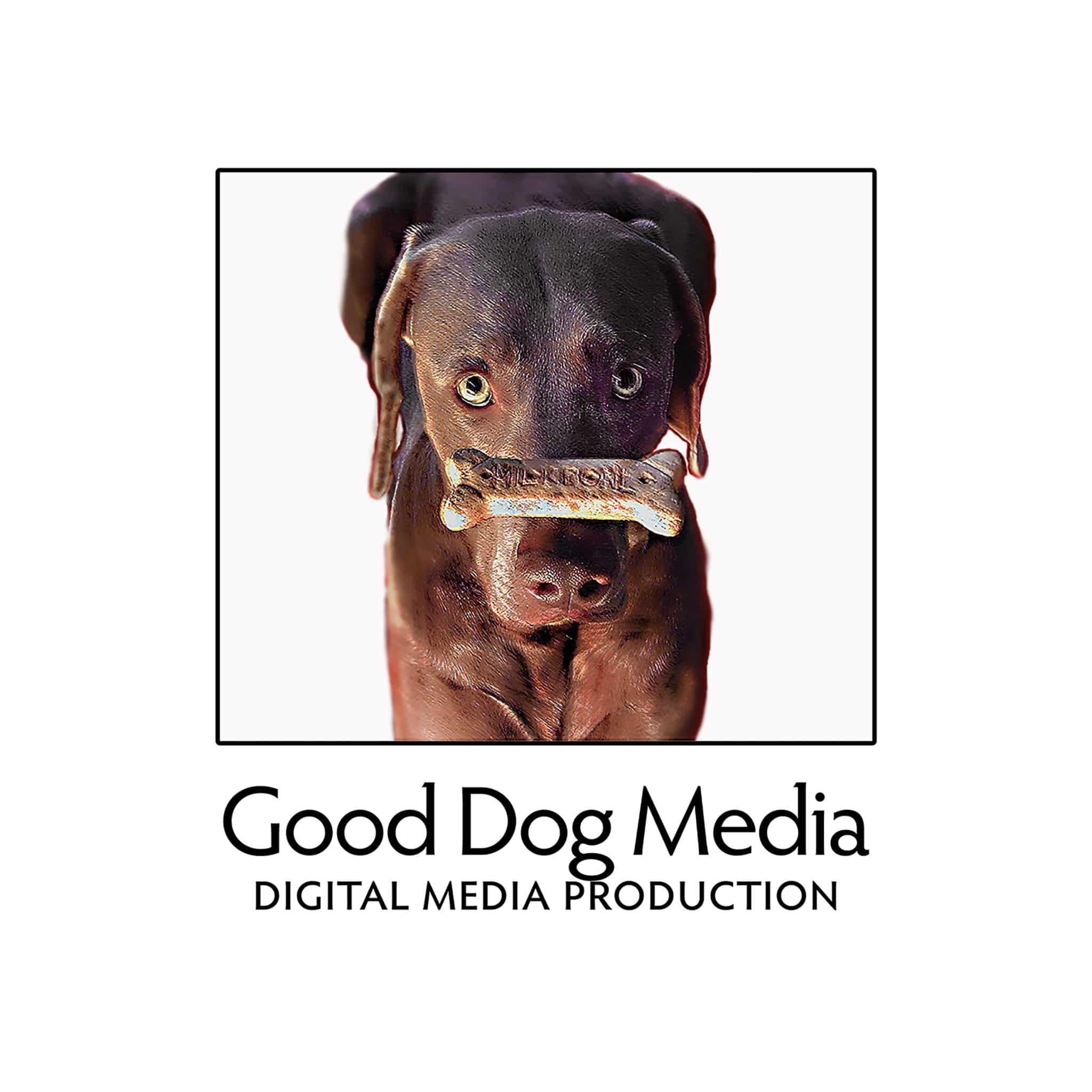 Good Dog Media
