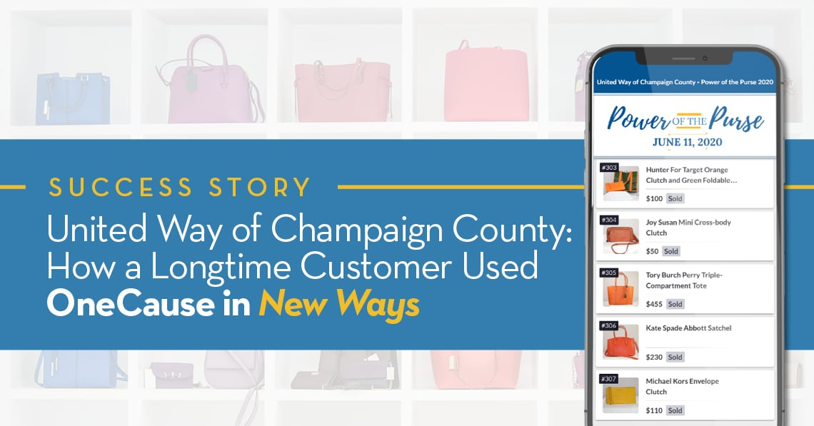 United-Way-Success-Story-How a Longtime Customer Used OneCause in New Ways