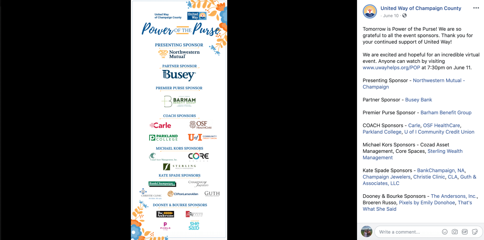 United-Way-of-Champaign-County-Power-of-the-Purse-Sponsors