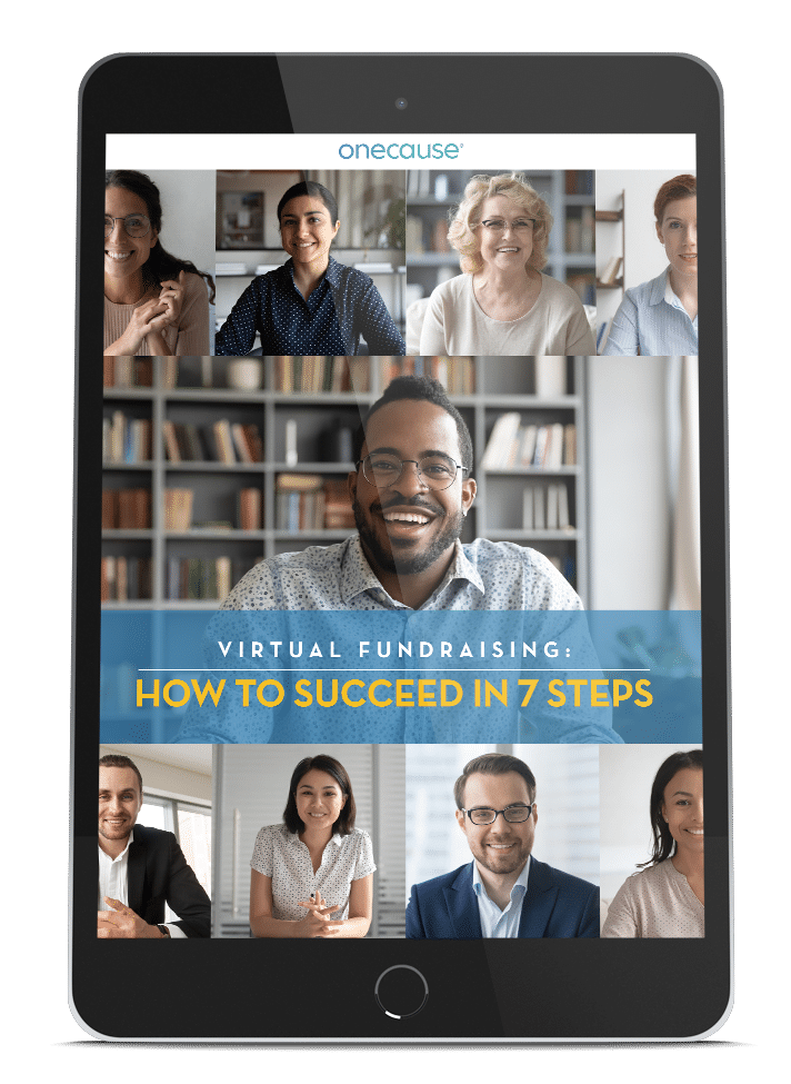 Virtual Fundraising How to Succeed
