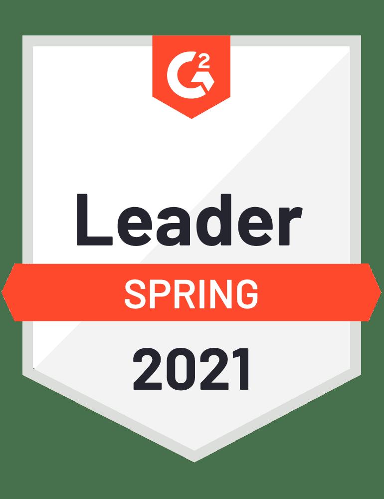 Leader G2 Spring 21