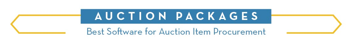 Auction Packages