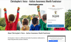 Awareness campaigns are excellent virtual fundraising ideas for many nonprofit missions.
