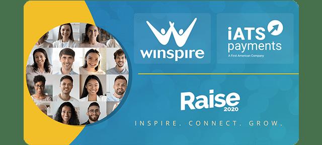 Raise 2020 partners thanks