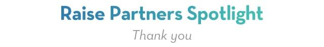 Raise Partners Spotlight