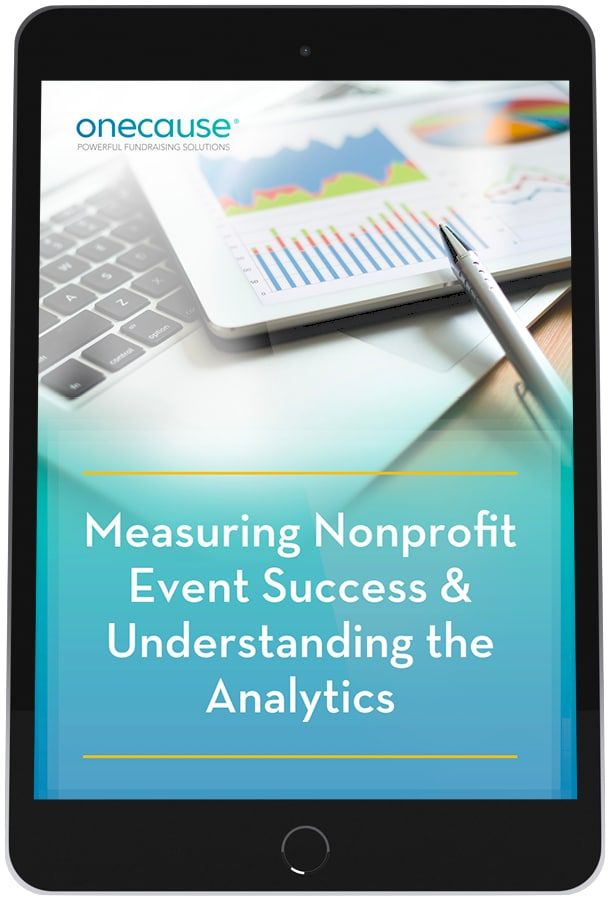 Measuring Nonprofit Success and Understanding the Analytics-ipad