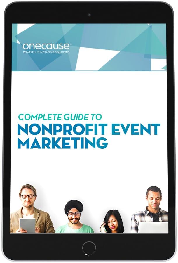nonprofit-event-marketing-ipad