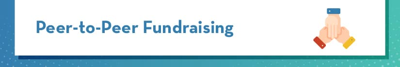 Virtual peer-to-peer fundraising was a popular topic of discussion at Raise 2020.