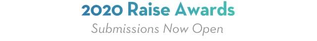 2020 Raise Awards