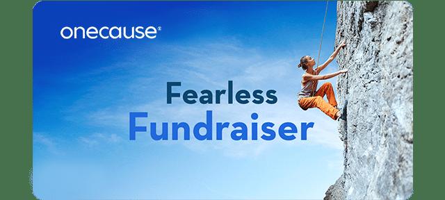 Fearless Fundraiser