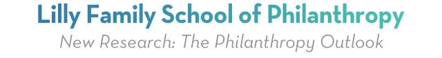 Lilly School of Philanthropy