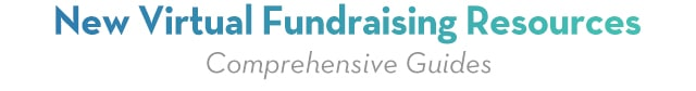 New Virtual Fundraising Resources