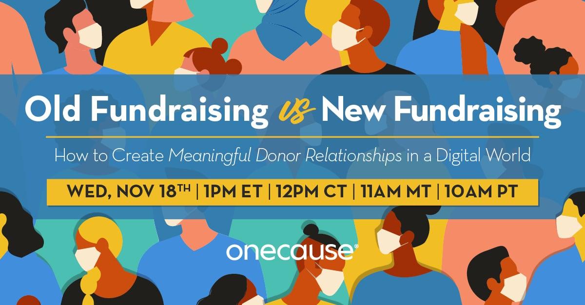 Old-Fundraising-VS-New-Fundraising