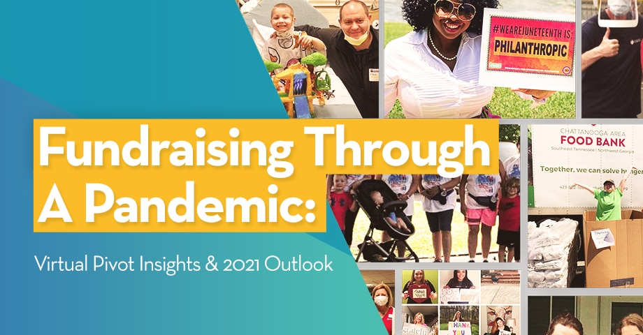Fundraising Through a Pandemic Report
