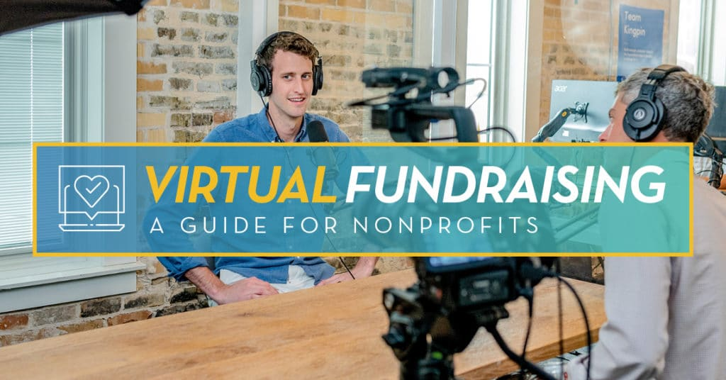 Virtual Fundraising A Guide