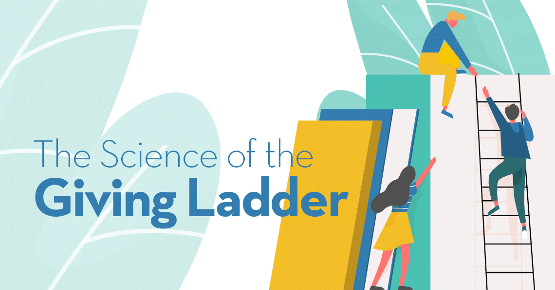 The Science of the Giving Ladder