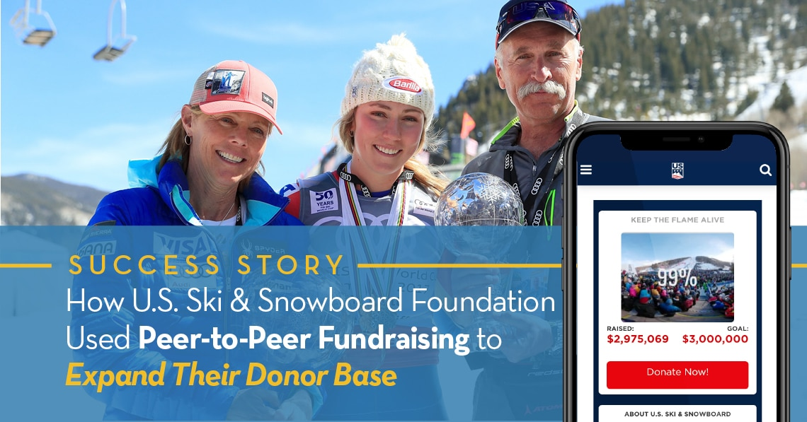 U.S. Ski & Snowboard Foundation