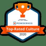 Powderkeg Top Rated Culture