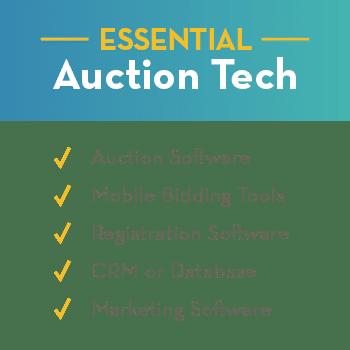 Essential Auction Tech