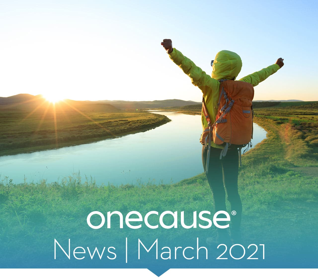 OneCause News March 2021