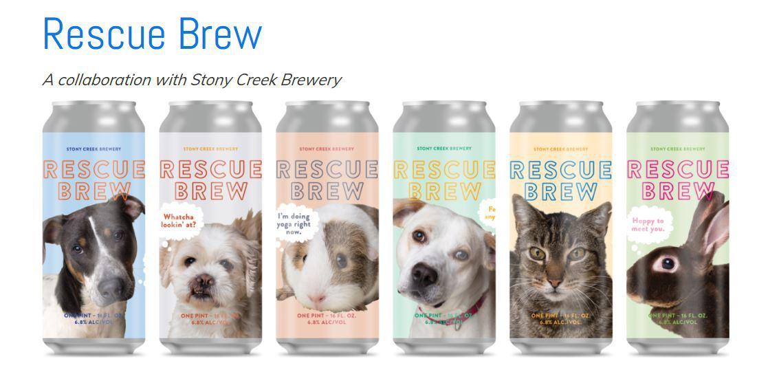 Rescue Brew