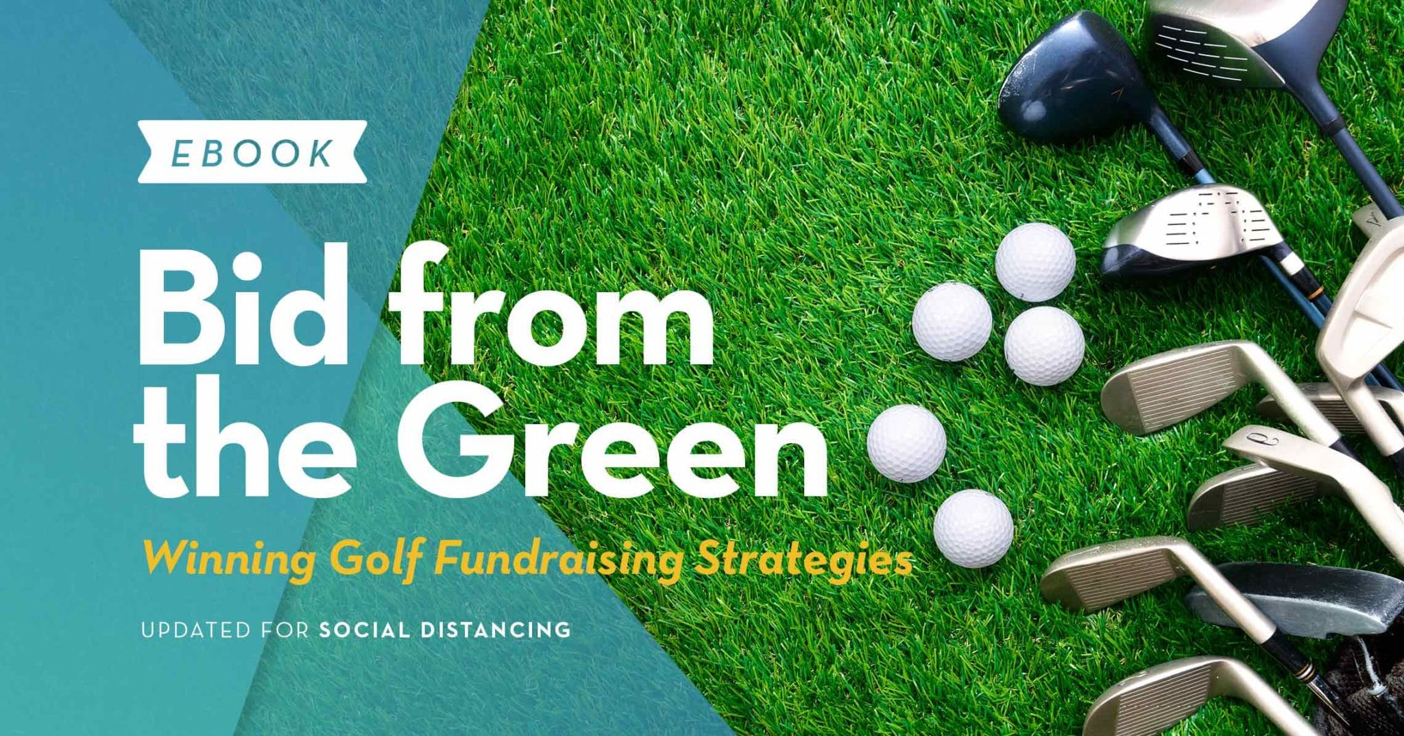 Bid from the Green: Golf Fundraising Strategies