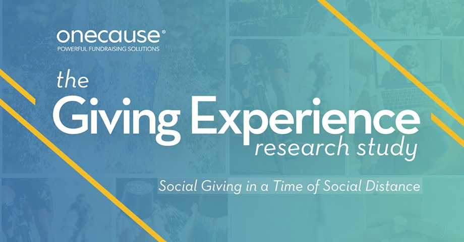 The Giving Experience eBook