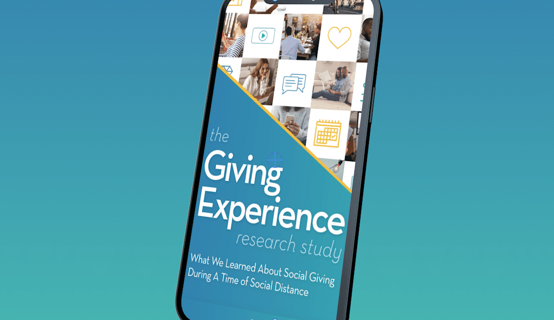 The Giving Experience Study