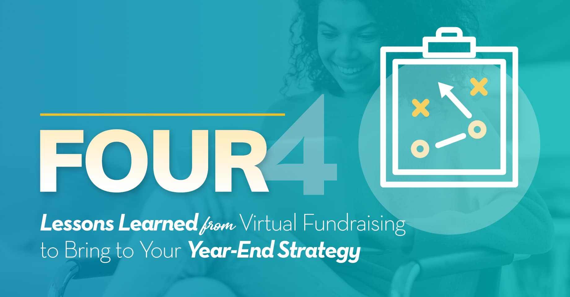 Four Lessons for End of Year Fundraising