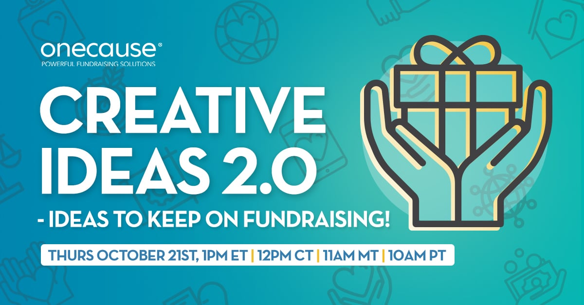 Creative Ideas 2.0
