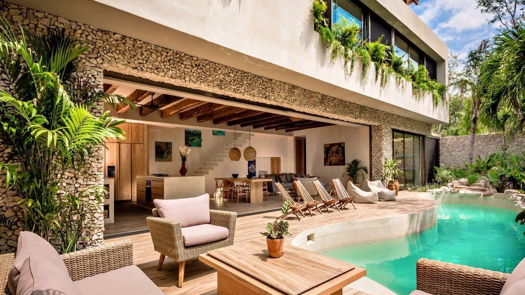 1 villa life