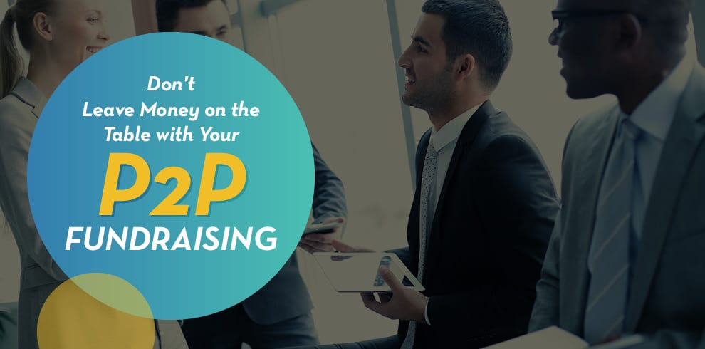 Learn how to boost your peer-to-peer revenue!