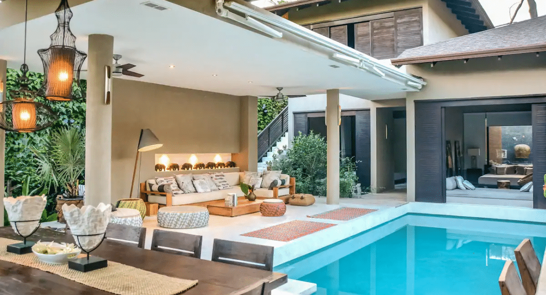 Your Choice of Luxury! Villa Life Winner's Choice