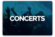 OneCause Text2Give is perfect for fundraising at concerts
