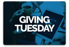 OneCause Giving Centers are great for Giving Tuesday online giving campaigns