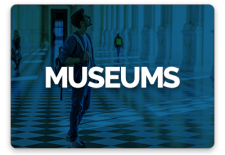 OneCause Text2Give is perfect for fundraising at museums